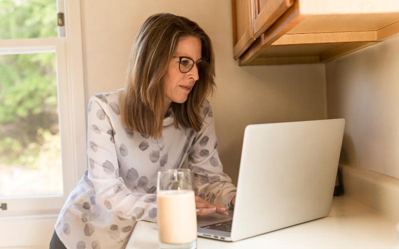 Como Abrir Uma Empresa E Trabalhar De Casa - Analise